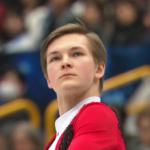 ミハイル・コリヤダ 世界選手権2019 フリー演技 (解説:なし)
