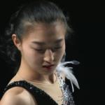 坂本花織 世界選手権2019 エキシビション演技 (解説:なし)