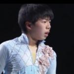 佐藤駿 世界選手権2019 エキシビション演技 (解説:なし)