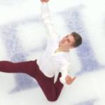 マッテオ・リッツォ 世界選手権2019 ショート演技 (解説:ロシア語)
