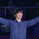 チャ・ジュンファン Ice Fantansia 2019 (解説:韓国語)