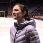 エフゲニア・メドベデワ ゴールデンスケートインタビュー「ラストシーズンからのレッスン」 (2019/5/10-英語)