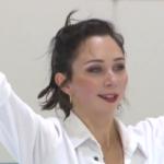 エリザベータ・トゥクタミシェワ ロンバルディア杯2019 フリー演技 (解説:なし)