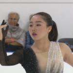 樋口新葉 ロンバルディア杯2019 ショート演技 (解説:なし)