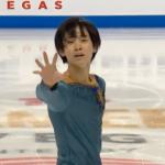 島田高志郎 スケートアメリカ2019 ショート演技 (解説:ロシア語)