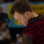 ドミトリー・アリエフ スケートアメリカ2019 ショート演技 (解説:なし)