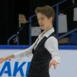 アンドレイ・ラズキン フィンランディア杯2019 ショート演技 (解説:なし)