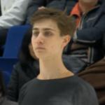 ローマン・サドフスキー フィンランディア杯2019 フリー演技 (解説:なし)