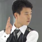本田ルーカス剛史 全日本ジュニア選手権2020 フリー演技 (解説:日本語)