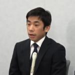 織田信成 濱田美栄コーチを提訴・記者会見 (2019/11/18)