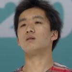 樋渡知樹[トモキ・ヒワタシ] 全米選手権2020 ショート演技 (解説:アメリカ英語)