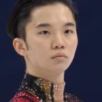 友野一希 四大陸選手権2020 フリー演技 (解説:なし)