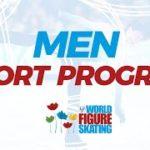 【動画フルVer.】世界選手権2017 男子シングルショート演技 (解説なし)