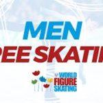 【動画フルVer.】世界選手権2017 男子シングルフリー演技 (解説なし)