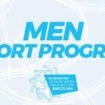 【再放送ストリーミング6月6日(土)】グランプリファイナル2015 男子シングルショート演技 (解説なし)