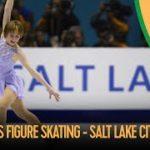 【動画フルVer.】2002年ソルトレークシティオリンピック 女子シングルフリー演技 (解説:なし)