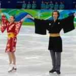 【動画フルVer.】2010年バンクーバーオリンピック アイスダンス・オリジナルダンス演技 (解説:なし)