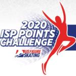 2020 ISP  Points Challenge 男子&女子&ペア&アイスダンス (解説:なし)