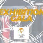 【動画フルVer.】世界ジュニア選手権2017 エキシビション演技 (解説なし)