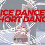 【2020年9月23日(水)再放送】世界ジュニア選手権2018 アイスダンスショート演技 (解説なし)