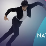 ネイサン・チェン スケートアメリカ2020 ショート演技 (解説:アメリカ英語)