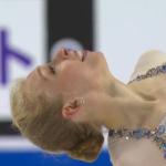 ブレイディ・テネル スケートアメリカ2020 フリー演技 (解説:アメリカ英語)