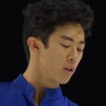 ネイサン・チェン スケートアメリカ2020 フリー演技 (解説:アメリカ英語)