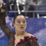 樋口新葉 NHK杯2020 フリー演技 (解説:スペイン語)