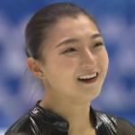 坂本花織 NHK杯2020 フリー演技 (解説:スペイン語)