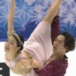 村元哉中&高橋大輔 NHK杯2020 フリーダンス演技 (解説:日本語)