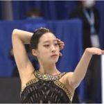 ユ・ヨン NHK杯2020 ショート演技 (解説:英語)