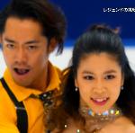 村元哉中&高橋大輔 全日本選手権2020 リズムダンス演技 (解説:日本語)