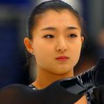 坂本花織 全日本選手権2020 フリー演技 (解説:日本語)