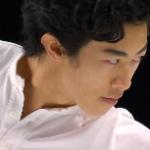 ネイサン・チェン 全米選手権2021 ショート演技 (解説:英語)