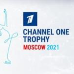 チャンネルワントロフィー2021 (解説:ロシア語)