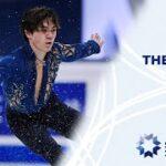 世界フィギュアスケート選手権2021 The Movie (2021/4/1)