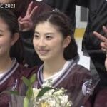 WASEDA ON ICE&明治・法政 ON ICE (2021/5/10)