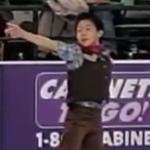 ネイサン・チェン 全米選手権2011 ショート演技 (解説:なし)