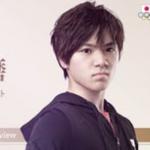 宇野昌磨 JOCシンボルアスリートインタビュー (2021/7/22)