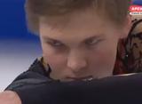 ミハイル・コリヤダ 世界選手権2016