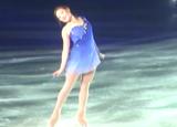 キム・ヘジン All That Skate 2014