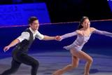 李子君[リ・シクン]  Artistry on Ice 2014上海公演