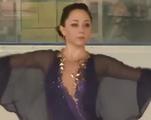 エリザベータ・トゥクタミシェワ ニース杯2014