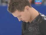 マクシム・コフトゥン 世界選手権2015