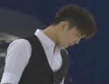 閻涵[エン・カン] 中国杯2014