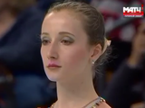 アンナ・フニチェンコワ 世界選手権2016