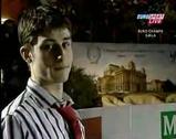 ブライアン・ジュベール  欧州選手権2008 EX