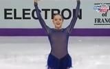 アデリーナ・ソトニコワ 世界選手権2013