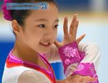 本田真凜 全日本ジュニア選手権2014