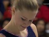ダーシャ・ゲルム 世界選手権2016